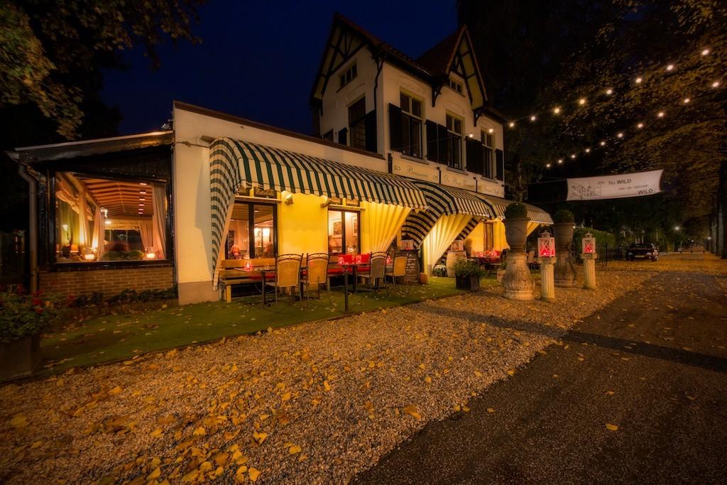 restaurant apeldoorn - De Bon Vivant